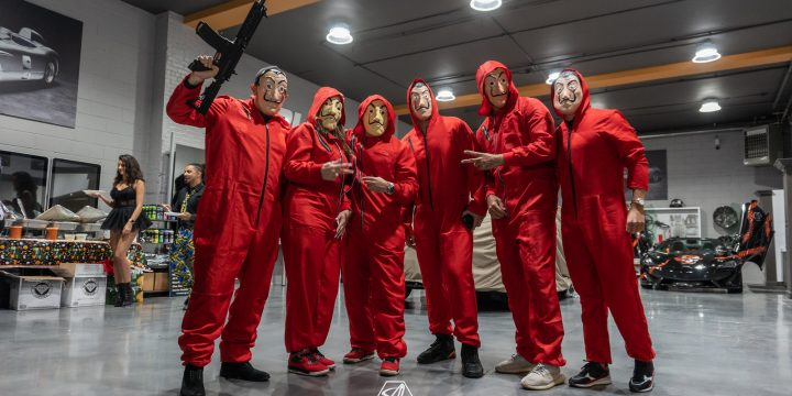 5 Reasons You Miss Money Heist Season 5 More Than Ever